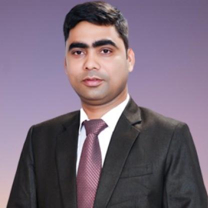 Shashi Kant Tiwari