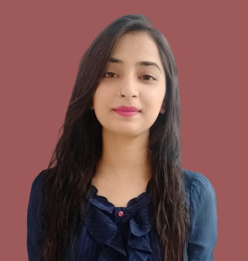 Priya Dhoundiyal